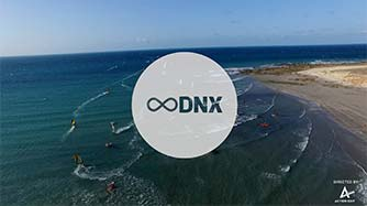 DNX Follow Me Around